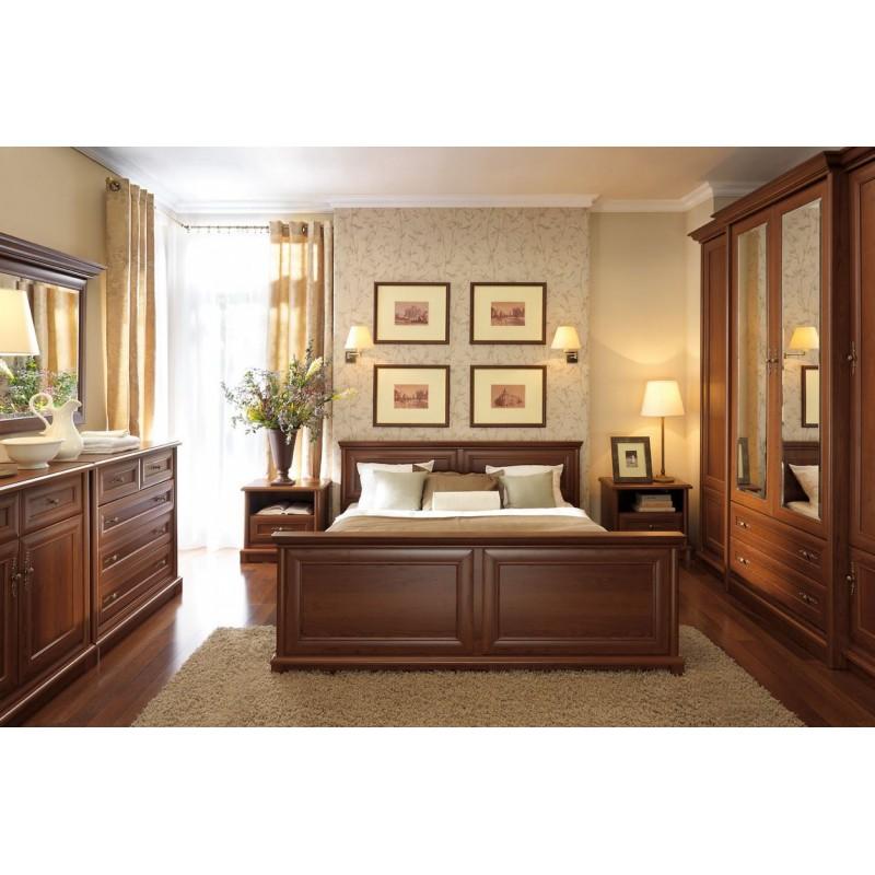 Schlafzimmer klassisch kent for Schlafzimmer klassisch