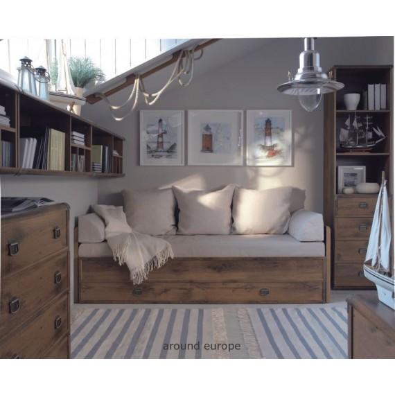 Doppelbett Schlafsofa...