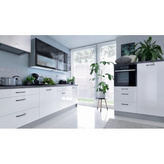 Küche FL Top Line Weiss...