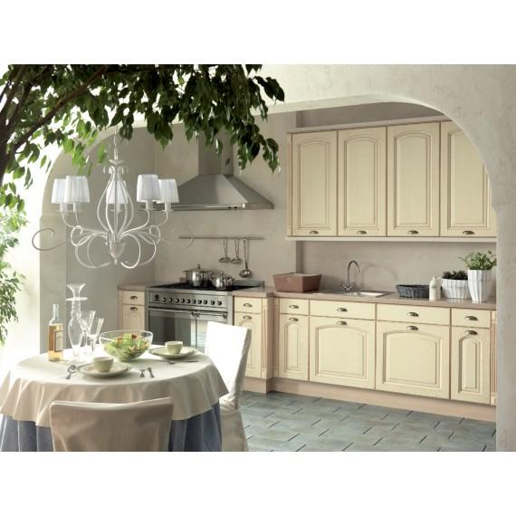 Senso Royal Frigg Küche 300...